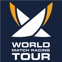 2020 World Match Racing Tour Logo