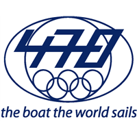 2021 470 World Championships Logo
