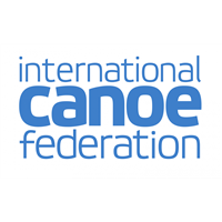 2021 Canoe Sprint Junior and U23 World Championships Logo