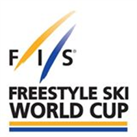 2021 FIS Freestyle Skiing World Cup - Slopestyle Logo
