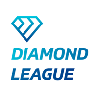 2020 World Athletics Diamond League Logo