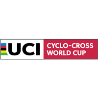 2020 UCI Cyclo-Cross World Cup Logo