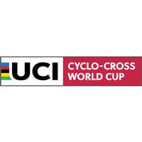 2020 UCI Cyclo-Cross World Cup Logo