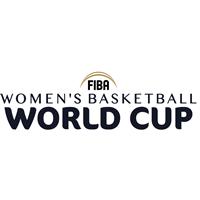 2022 FIBA Basketball Women