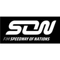 2020 Speedway Of Nations World Championship - Semi-finals Logo