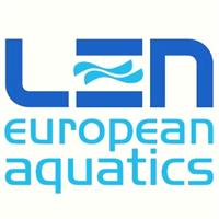 2022 European Aquatics Championships Logo