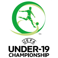 2020 UEFA U19 Championship Logo
