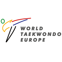 2020 European Taekwondo Cadet Championships Logo
