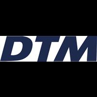 2020 DTM Logo