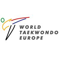 2020 European Taekwondo Under 21 Championships Logo