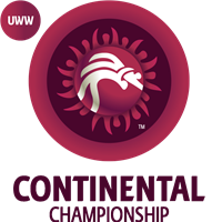 2022 European Junior Wrestling Championship Logo