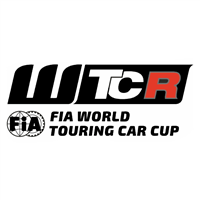 2020 World Touring Car Cup - Race of Slovakia Logo