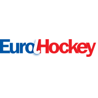 2022 EuroHockey Indoor Championships - Women Logo