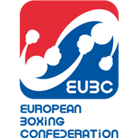 2020 European Under 22 Boxing Championships Logo