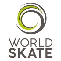 2022 World Skate Games Logo