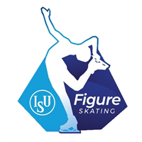 2020 ISU Grand Prix of Figure Skating Logo