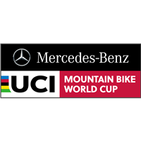 2020 UCI Mountain Bike World Cup Logo