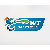 2020 World Taekwondo Grand Slam Logo