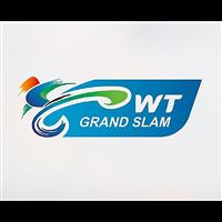 2020 World Taekwondo Grand Slam Logo