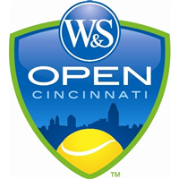 2020 Tennis ATP Tour - Western And Southern Open Logo