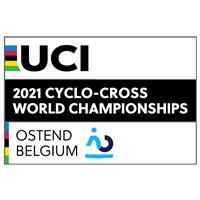 2021 UCI Cyclo-Cross World Championships Logo