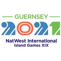 2021 Island Games Logo