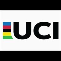 2020 UCI Mountain Bike World Championships - 4X Logo