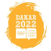 2026 Summer Youth Olympic Games Logo