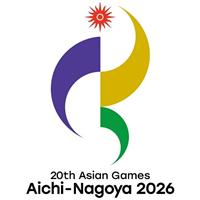 2026 Asian Games Logo