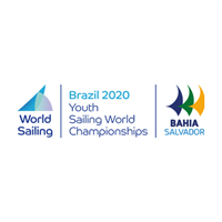 2020 Youth Sailing World Championships Logo