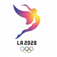 2028 Summer Olympic Games Logo