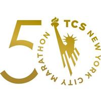 2020 World Marathon Majors - New York City Marathon Logo