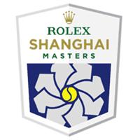 2020 Tennis ATP Tour - Rolex Shanghai Masters Logo