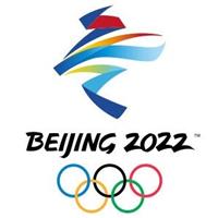 2022 Winter Olympic Games Logo