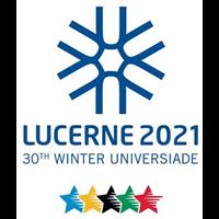 2021 Winter Universiade Logo