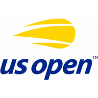 2020 Tennis Grand Slam - US Open Logo