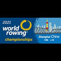 2021 World Rowing Championships Logo
