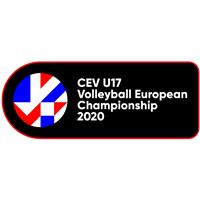 2020 European Volleyball Championship U17 Women