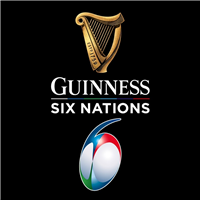 2020 Rugby Six Nations Championship - Round 4 Logo