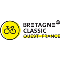 2020 UCI Cycling World Tour - GP Ouest-France Logo