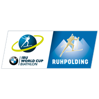2020 Summer Biathlon World Championships Logo