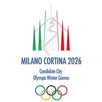 2026 Winter Olympic Games Logo