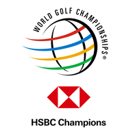2020 World Golf Championships - HSBC Champions Logo