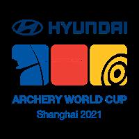 2020 Archery World Cup - Final Logo