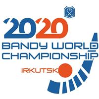 2020 Bandy World Championship Logo