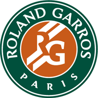 2020 Tennis Grand Slam - French Open Logo