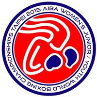 2015 World Youth Boxing Championships Logo