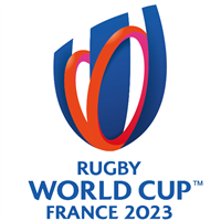 2023 Rugby World Cup Logo