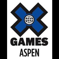 2021 Winter X Games Logo