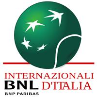 2020 WTA Tennis Premier Tour - Internazionali BNL d'Italia